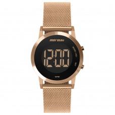 Relógio Mormaii Rosé Feminino MOBJT016AB/4J