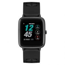 Relógio Mormaii Smartwatch Preto Unissex MOLIFEAB/8P