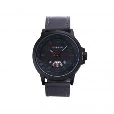 Relógio Masculino Curren Analógico 8240 Cinza
