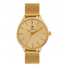 Relógio Feminino Tuguir Analógico TG111 – Dourado ****
