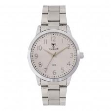 Relógio Feminino Tuguir Analógico TG116 Prata