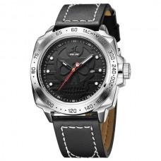 Relógio Masculino Weide Analógico UV-1510 com Pulseira de Couro ****