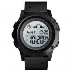 Relógio Masculino Skmei Digital 1476 Preto
