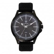 Kit Relógio Masculino Tuguir Analógico TG100 Preto
