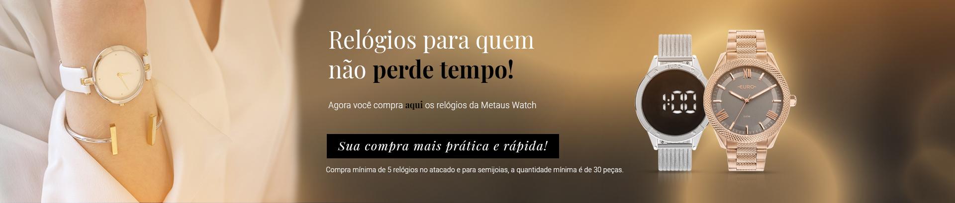 Metaus Watch