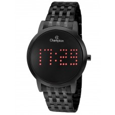 Relógio Champion Digital Preto CH40008D