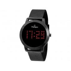 Relógio Champion Digital Preto CH40017D