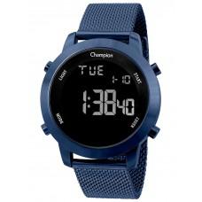 Relógio Champion Digital Azul CH40062A