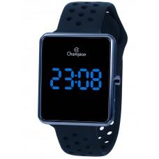 Relógio Champion Digital Azul CH40081A