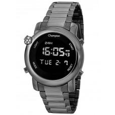 Relógio Champion Digital Preto CH48126D