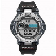 Relógio Mormaii Digital MO14073AA/8P