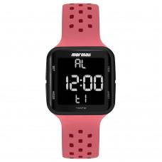 Relógio Mormaii Digital Rosa MO6600AE/8T