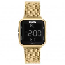 Relógio Mormaii Dourado MO6600AH/8D