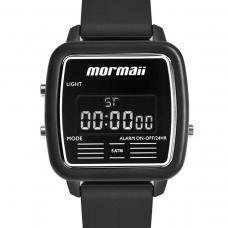 Relógio Mormaii MOJH02AV/K8P