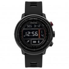 Relógio Mormaii SmartWatch Evolution Preto MOL5AA/8P