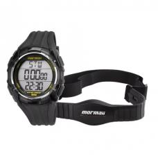 Relógio Mormaii Digital Monitor Cardíaco MO11558A/8A
