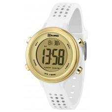 Relógio X-GAMES Branco XFPPD064 CXBX