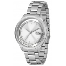 Relógio Lince Prata LRM4562L S1SX